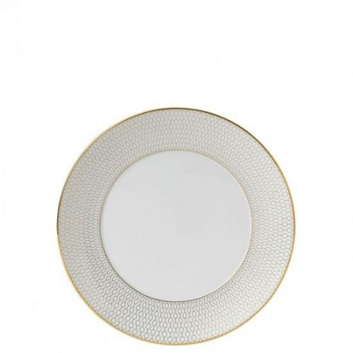 Arris Bone China Entree Plate - 20cm